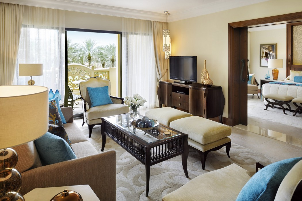 Book The Palace at One And Only Royal Mirage Dubai - image 7