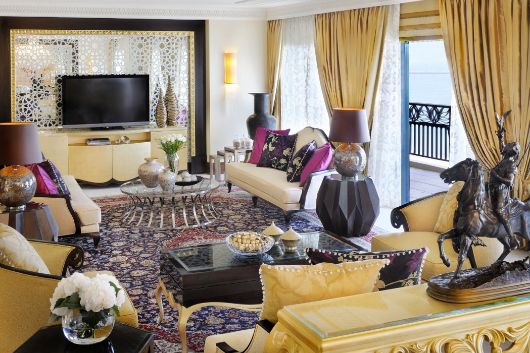 Book The Palace at One And Only Royal Mirage Dubai - image 9