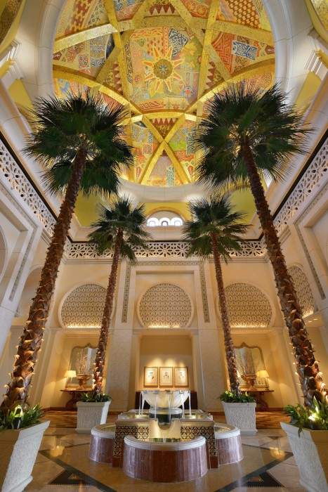 Book The Palace at One And Only Royal Mirage Dubai - image 1
