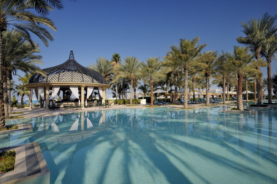 Book The Palace at One And Only Royal Mirage Dubai - image 14