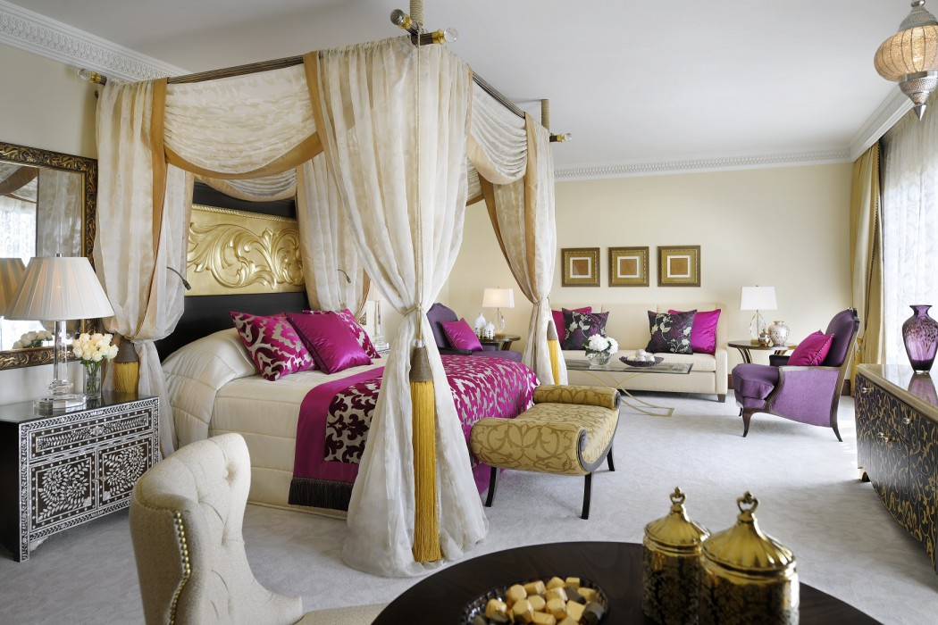 Book The Palace at One And Only Royal Mirage Dubai - image 10
