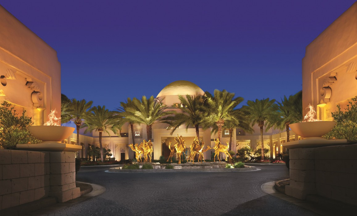 Book The Palace at One And Only Royal Mirage Dubai - image 0