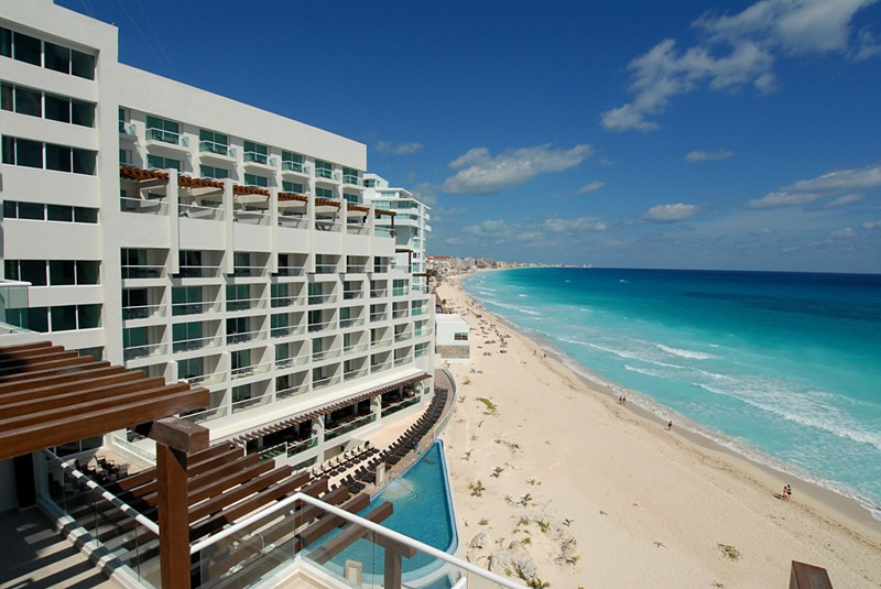 SUN PALACE CANCUN
