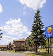 Comfort Inn North York