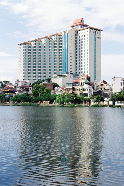 Pan Pacific Hanoi (Formerly Sofitel Plaza Hanoi)