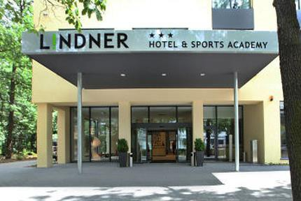 Lindner Sports Academy