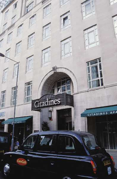 Citadines Holborn - Covent Garden (Formerly Citadines Prestige Holborn)
