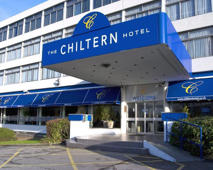 The Chiltern Hotel