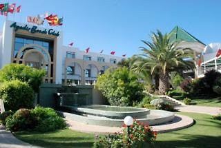 LTI HOTEL AGADIR BEACH CLUB
