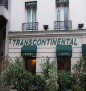 HOTEL TRANSCONTINENTAL