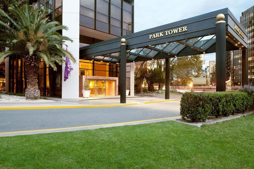 PARK TOWER A LUXURY COLLECTION HOTEL (formerly PARK TOWER BUENOS AIRES)