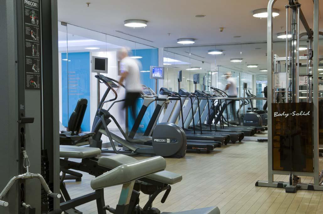 Fitness Center_17