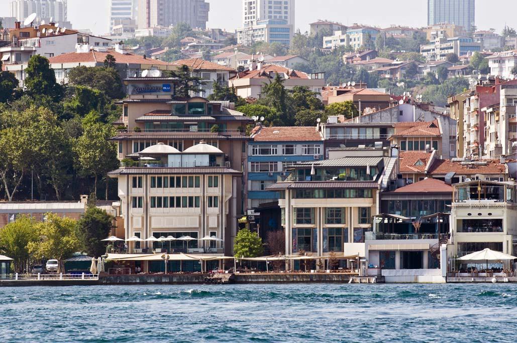 Bosphorus Location_1