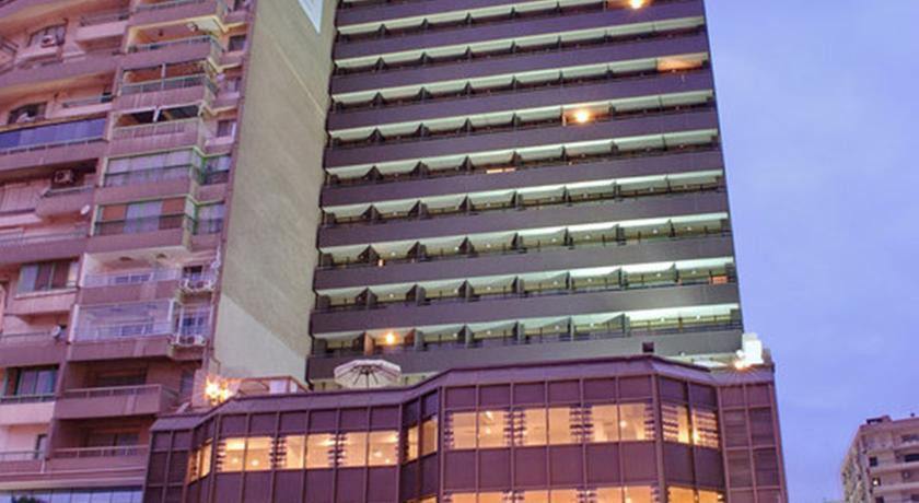 HOLIDAY INN CAIRO MAADI HOTEL (EX SOFITEL CAIRO MAADI TOWERS AND CASINO)