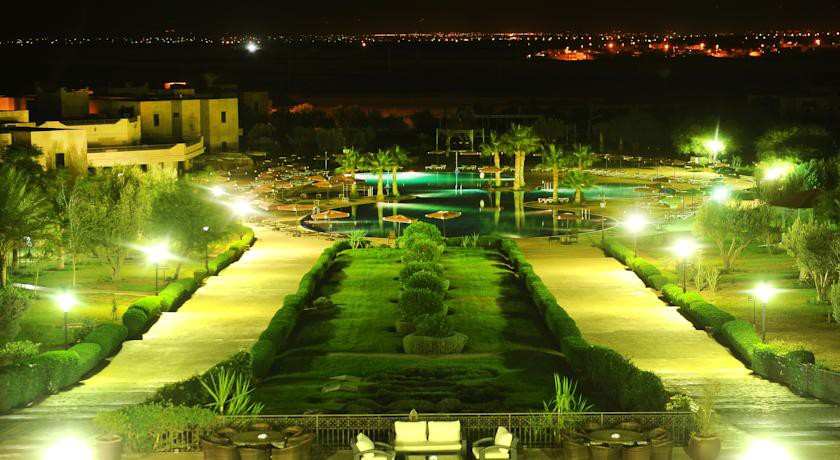 MARRAKECH RYADS PARC AND SPA BY BLUE SEA