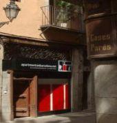 Apartments In Barcelona Corders