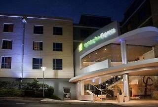 HOLIDAY INN EXPRESS SANDTON - WOODMEAD