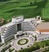 Büyük Anadolu Hotel