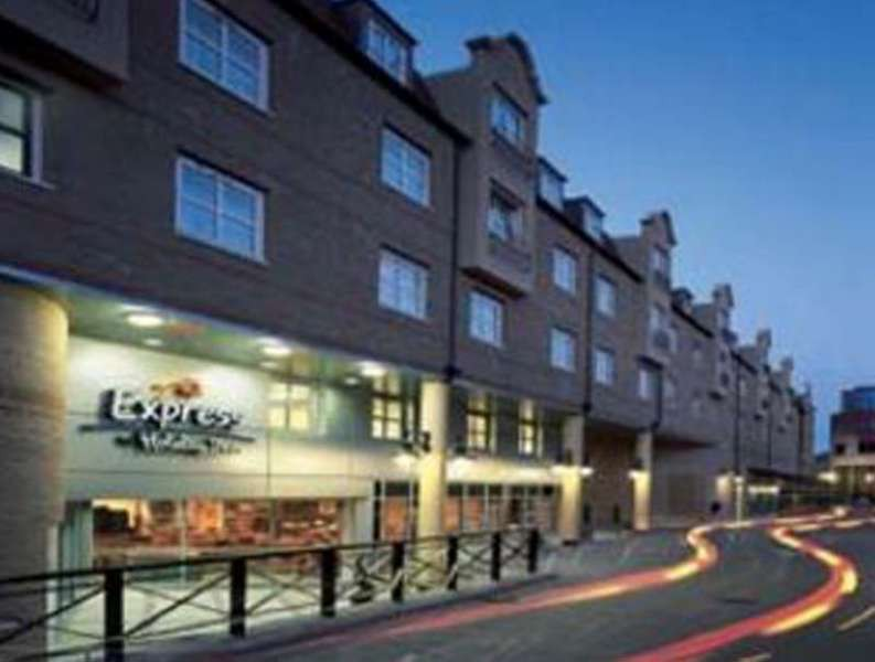 Express By Holiday Inn Hammersmith