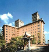 Capitol Tokyu Hotel