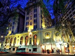 PLAZA HOTEL BUENOS AIRES (Formerly MARRIOTT PLAZA BUENOS AIRES)