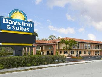 Days Inn And Suites Orlando/ucf Research Park