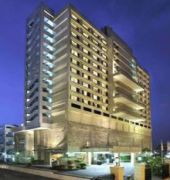 HOLIDAY INN NEW DELHI MAYUR VIHAR NOIDA (EX. DOUBLETREE BY HILTON NEW DELHI-NOIDA-MAYUR VIHAR)