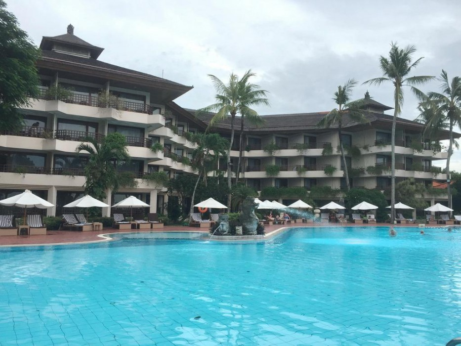 PRAMA SANUR BEACH (PREVIOUSLY KNOWN AS SANUR BEACH HOTEL KT)