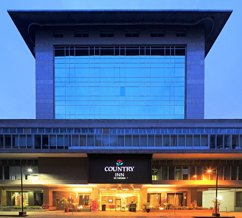 COUNTRY INN BY CARLSON DELHI-SAKET