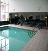 Book Country Inn & Suites By Carlson Mount Morris Rochester - image 4