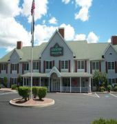 Book Country Inn & Suites By Carlson Mount Morris Rochester - image 0