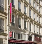 HOTEL ROYAL MADELEINE (Formerly Mercure Paris Royal Madeleine)