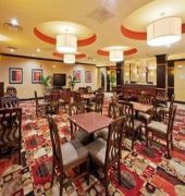 Book Holiday Inn Express Rome-East Rome - image 3