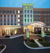HOLIDAY INN CHICAGO-MIDWAY AIRPORT