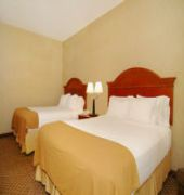 Book Holiday Inn Express Cedar Rapids (Collins Road) Cedar Rapids - image 2