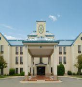 Book Holiday Inn Express Cedar Rapids (Collins Road) Cedar Rapids - image 0