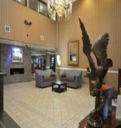 Book Holiday Inn Express & Suites West Point - Fort Montgomery White Plains - image 1
