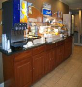 Book Holiday Inn Express & Suites West Point - Fort Montgomery White Plains - image 3