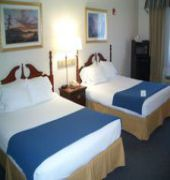 Book Holiday Inn Express & Suites West Point - Fort Montgomery White Plains - image 2