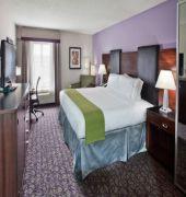 Book Holiday Inn Express Atlanta West - Theme Park Area Atlanta - image 2