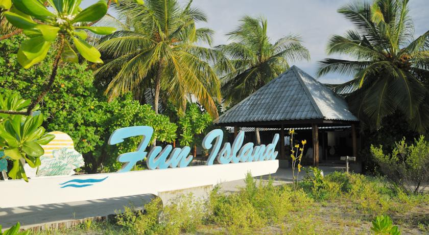 Fun Island Resort And Spa