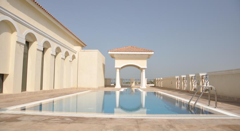 Book Beach Hotel Apartment Dubai - image 3