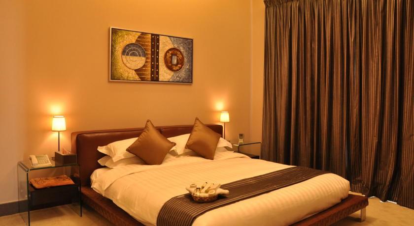 Book Beach Hotel Apartment Dubai - image 1