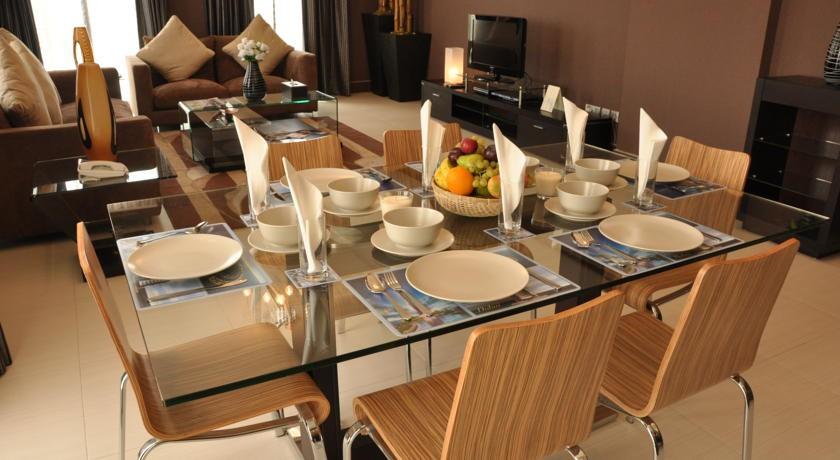 Book Beach Hotel Apartment Dubai - image 2